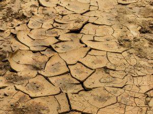 乾燥の原因