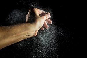 粉ふきの原因と対策