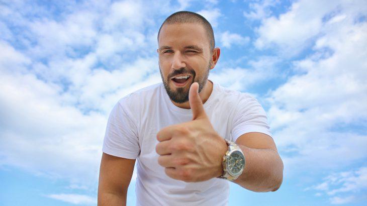 【20代男性必見!】20代男性にオススメするメンズスキンケア 【脂性・乾燥・混合】
