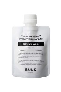 THE FACE WASH(BULK HOMME)