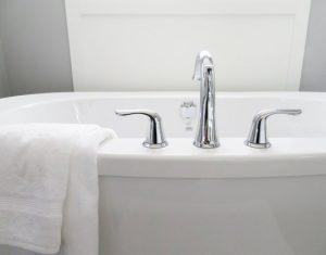 お風呂上がりはすぐに保湿ケア