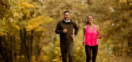 ダイエット効果を最大限にするランニング・ジョギング方法